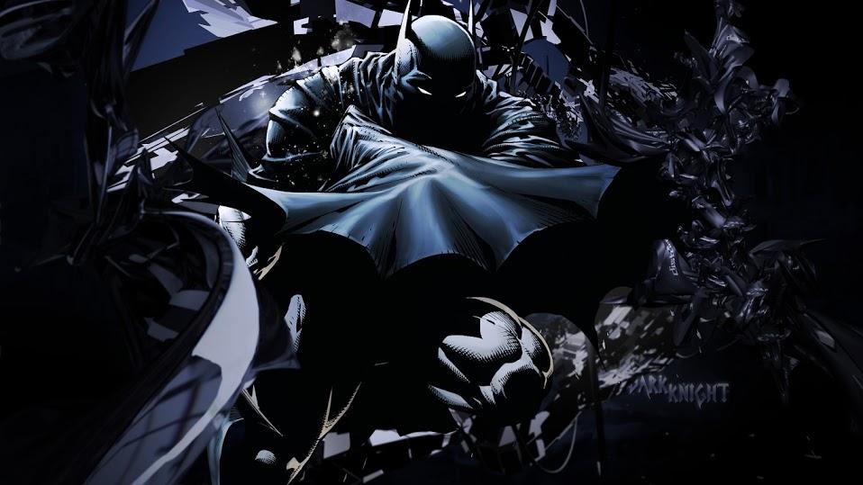 Batman: La Pelicula Maldita