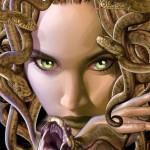 mito de medusa