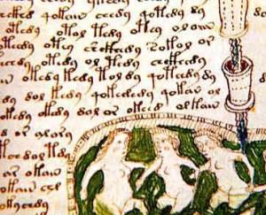 voynich manuscrito mito leyenda