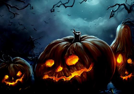 halloween MITOS DE TERROR