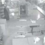 fantasmas en tienda