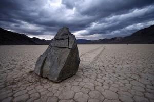 mitos leyendas rocas movedizas